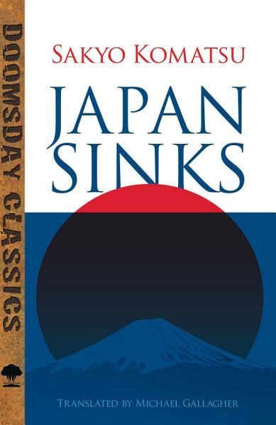 Download Japan Sinks Book