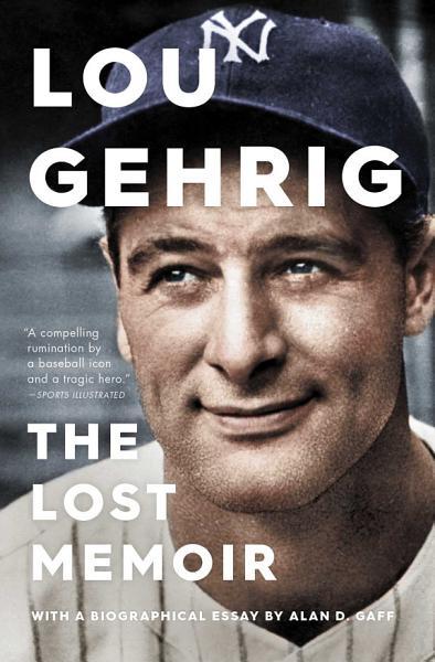 Download Lou Gehrig Book