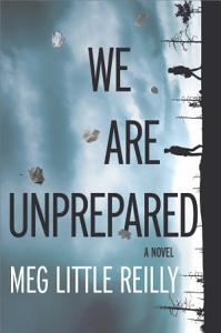 We Are Unprepared Book