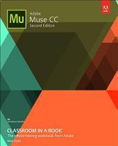 Adobe Muse CC Classroom in a Book: Edition 2