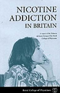 Nicotine Addiction in Britain