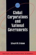 Global Corporations and National Governments PDF