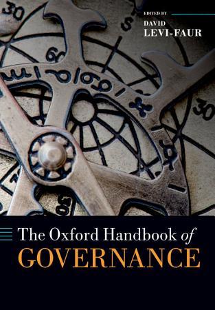 The Oxford Handbook of Governance PDF