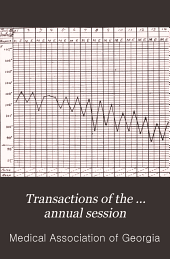 Transactions of the ... Annual Session: Issue 59