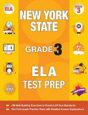 New York State Grade 3 Ela Test Prep