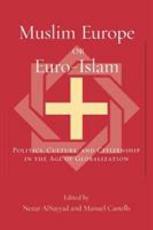 Muslim Europe Or Euro Islam PDF