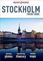 Insight Guides Pocket Stockholm (Travel Guide eBook)
