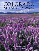 Colorado Scenic Byways PDF