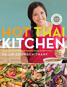 Hot Thai Kitchen Book