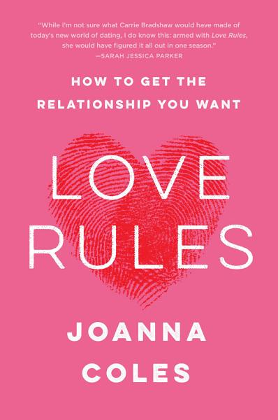Download Love Rules Book