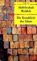 Die Krankheit des Islam PDF
