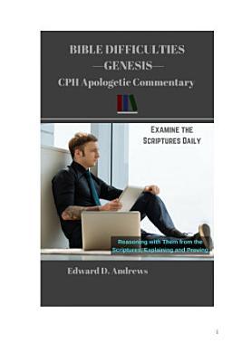 BIBLE DIFFICULTIES Genesis PDF