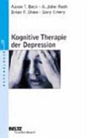 Kognitive Therapie der Depression PDF