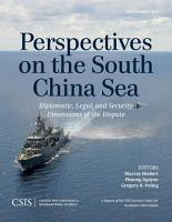 Perspectives on the South China Sea PDF