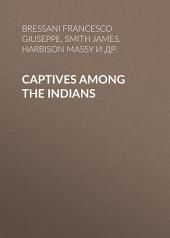 Captives Among the Indians