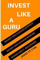 Invest Like a Guru PDF