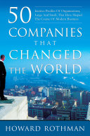 Download 50 Companies That Changed the World Book