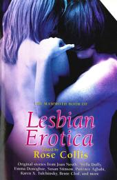 The Mammoth Book of Lesbian Erotica 2