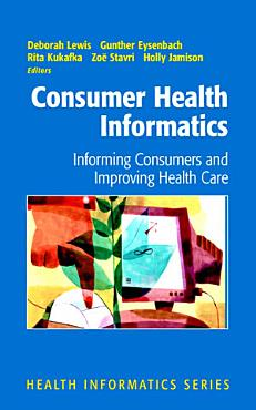 Consumer Health Informatics PDF