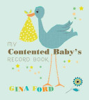 My Contented Baby s Record Book