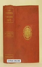 The Statesman's Year-Book: Statistical and Historical Annual of the States of the World for the Year 1954, Edition 91