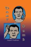 Deaf and Dumb PDF