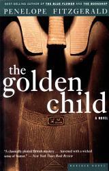 The Golden Child Book PDF