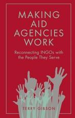Making Aid Agencies Work PDF
