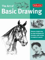Art of Basic Drawing PDF