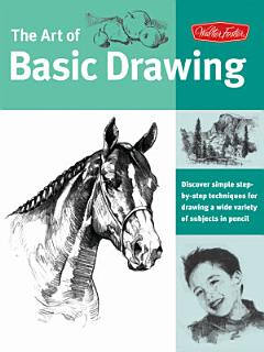 Art of Basic Drawing Book