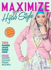 Maximize your Hijab Style
