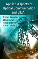 Applied Aspects of Optical Communication and LIDAR PDF