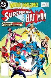 World's Finest Comics (1941-) #312