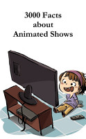 3000 Facts about Animated Shows PDF