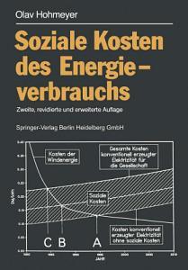 Soziale Kosten des Energieverbrauchs PDF