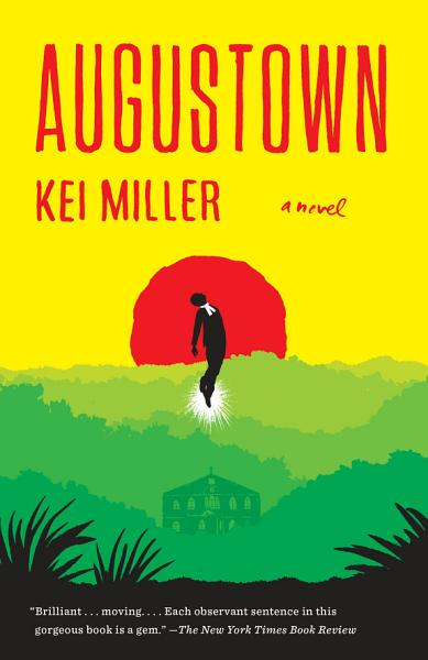Download Augustown Book