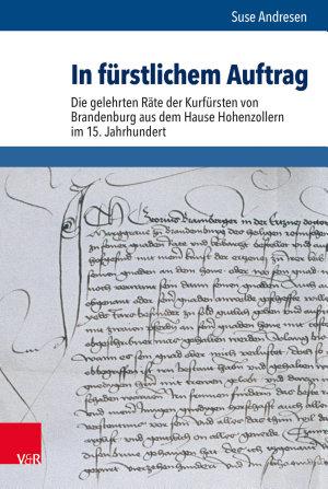 In f  rstlichem Auftrag PDF