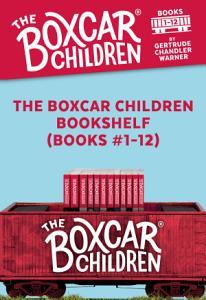 Boxcar Children Bookshelf  Books  1 12  Book