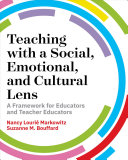 Teaching With a Social  Emotional  and Cultural Lens PDF