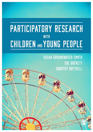Participatory Research with Children and Young People PDF
