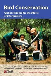 Bird Conservation Book PDF