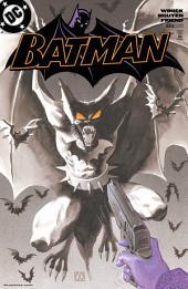 Batman (1940-2011) #626