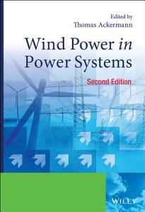 Wind Power in Power Systems Book