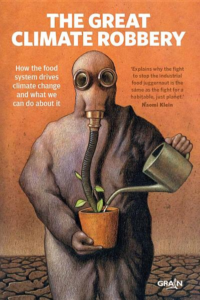 The Great Climate Robbery Pdf Book