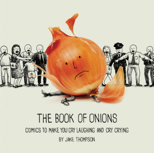 The Book of Onions Book