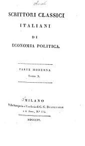 Opuscoli di economia politica: Volume 1