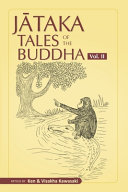 Jataka Tales of the Buddha   Volume II PDF
