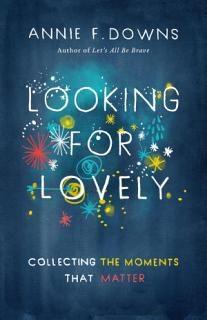 Looking for Lovely Book