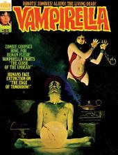 Vampirella Magazine #51
