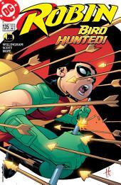 Robin (1993-) #135